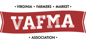 Virginia Farmers Market Association Logo