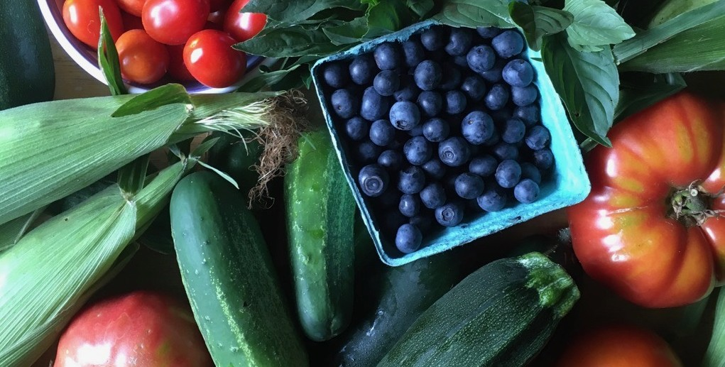 NEW PRODUCE SAFETY RULE FOR FARMERS