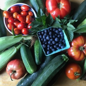 Virginia produce safety rules for farmers