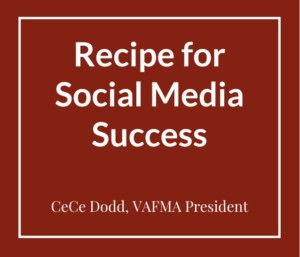 Social Media for Market Managers