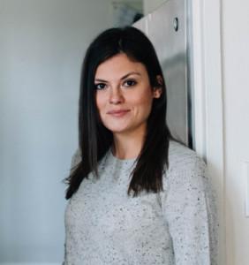 Christine Lucaciu