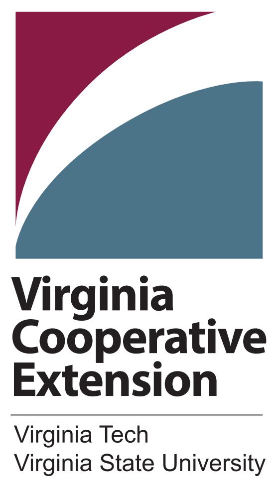 VA Cooperative Extension Logo