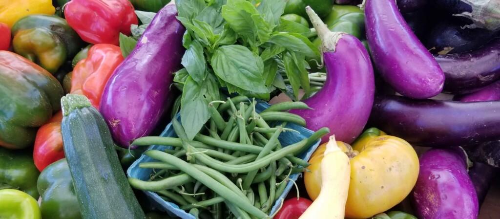 farmers markets in Loudoun County