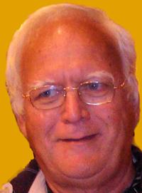 Ronald Seagrave