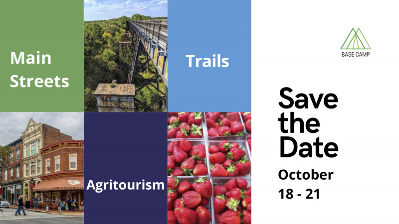 Virginia Agritourism Conference 2021